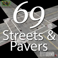 Streets_Roads_Pavers.zip